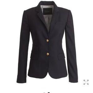 Zara School boy navy blazer
